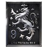 Cigar Brands | City Tobacco Company | Liga Privada No.9
